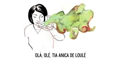 Ana Bacalhau - Tia Anica De Loulé