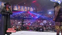 Mark Henry compares Goldberg and Undertaker- Raw Exclusive, June 3, 2019