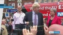L'Eurozapping du Soir : deux candidats pour être Premier ministre en Angleterre, procès national en Turquie