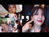 Eng Shanghai Vlog [JjeongU]
