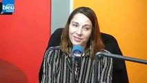 Florence Bahier, coordinatrice de l'Elastique à musique