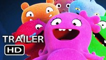 UGLYDOLLS Official Trailer 2 (2019) Emma Roberts, Nick Jonas Animated Movie HD