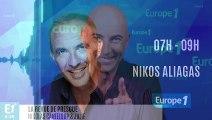 """BEST OF - Benoît Hamon : """"Si je n'arrive pas en tête des élections européennes, j'en tirerai toutes les conséquences"""" (Canteloup)"""