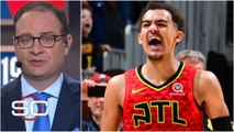 Hawks acquire the No. 4 pick from the Pelicans in the 2019 NBA draft - SportsCenter
