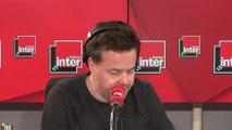 Dominique Cardon répond aux questions de Nicolas Demorand