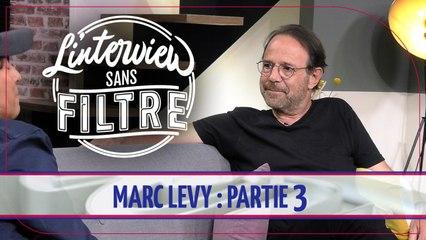 Marc Levy : son hommage à Grégory Lemarchal