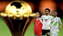 أبرز 10 لاعبين يجب مشاهدتهم في بطولة افريقيا 2019