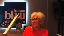 Canicule, le 8h20 de Marie Chantal Barbusse, adjointe au maire de Nîmes
