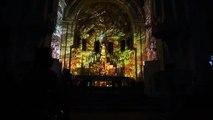 Vosges : les premières images du nouveau spectacle Jeanne d'Arc