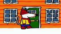 Maisy Mouse Official   ❄️ Ice❄️ Christmas   English fll eps   Christmas cartn For Kid