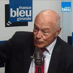 Alain Rousset veut passer la politique de la Nouvelle-Aquitaine au filtre vert
