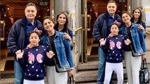 Ranbir Kapoor's sister Riddhima shares Rishi Kapoor's photo after Cancer treatment | FilmiBeat