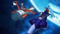Capitaine Albator - Mémoires de l'Arcadia - Alquie