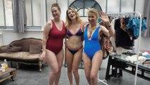Elles ne sont pas « mannequins » mais vont défiler au Salon de la lingerie
