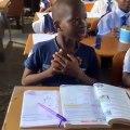 Anniversaire surprise en pleine classe pour cet enfant de 8 ans !
