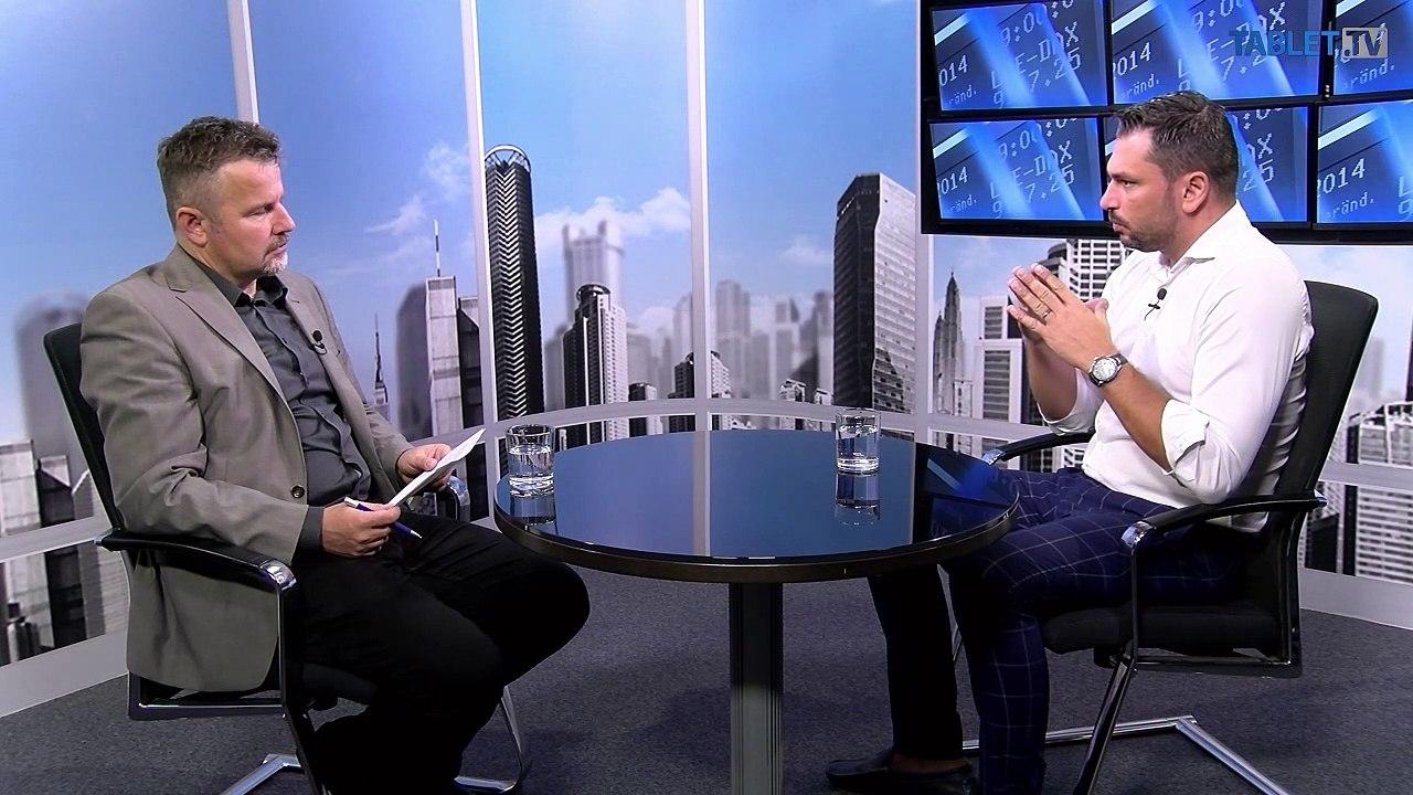 P.Bálint: Globálnu ekonomiku čaká recesia v prvom kvartáli 2020