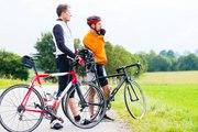 Die Bedeutung von Erholung beim Mountainbiken