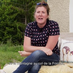 4G Haute-Savoie - Témoignage de Pauline Robiliard, illustratrice