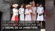 Kate Middleton rappelée à l'ordre lors d'une cérémonie (Vidéo)