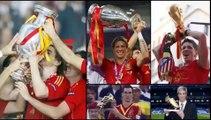 Fernando Torres annonce son départ à la retraite