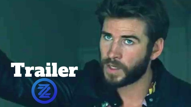 Killerman Trailer #1 (2019) Diane Guerrero, Liam Hemsworth Action Movie HD