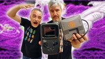 Las geniales consolas PC Engine - Las historias del tio Bruno