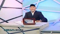 Tanyalah Ustaz (2014) | Episod 10