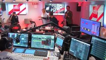 Skip The Use en live et en interview dans Le Double Expresso RTL2 (21/06/19)