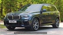 BMW X5 v Mercedes GLE v Audi Q7 v VW Touareg - which is the best premium SUV?