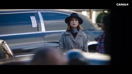 Greta : rencontre avec Isabelle Huppert - L'Hebd'Hollywood du 15/06