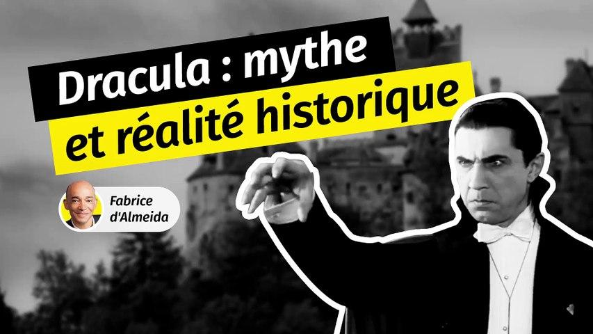 Entre légendes et histoires vraies : à la poursuite du comte Dracula