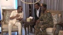 Soudan, LA REPRISE DES NÉGOCIATIONS ENVISAGÉE