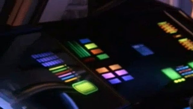 Babylon 5 Season 3 Episode 8 Messages from Earth (1)