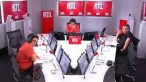 """Tremblement de terre : """"du jamais vu depuis 1980"""" dit un sismologue sur RTL"""