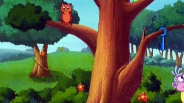 Dora the Explorer Season 1 Episode 4 - Treasure Island