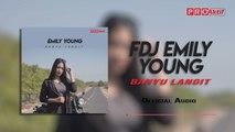 FDJ Emily Young - Banyu Langit (Official Audio)