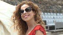 Pastora Soler regresa a los escenarios con 'La Calma'
