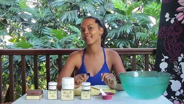 Nature Amazonie - Soin peaux acnéiques