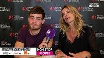 """Demain nous appartient : le prime était """"intense"""" pour Ingrid Chauvin (Exclu Vidéo)"""
