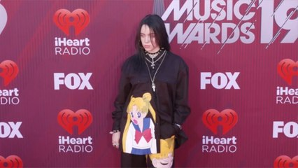 Billie Eilish doesn't want to be the new 'Face of Pop'