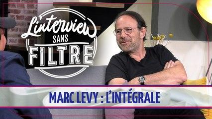Marc Levy : découvrez l'intégralité de son Interview sans filtre