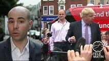 Royaume-Uni : Boris Johnson et Jeremy Hunt s'affrontent pour succéder à Theresa May