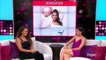 Evelyn Lozada Reveals Which 'Basketball Wives' Costar She Thinks Is a Liar