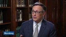 Fed's Clarida on Monetary Policy, Inflation, Economy, Global Risks