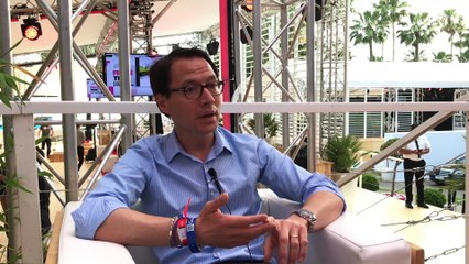 CANNES LIONS 2019 - Interview of Alexandre Tan, VP Advertising & Brands Partnerships, Gameloft