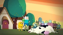 Adventure Time S07E06 Stakes Pt 1 Marceline The Vampire Queen