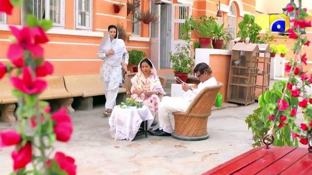 Dar Khuda Say - Episode 01 - 18 June 19  HAR PAL GEO
