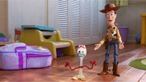 Does 'Toy Story 4' Have A Post-Credit Scene?