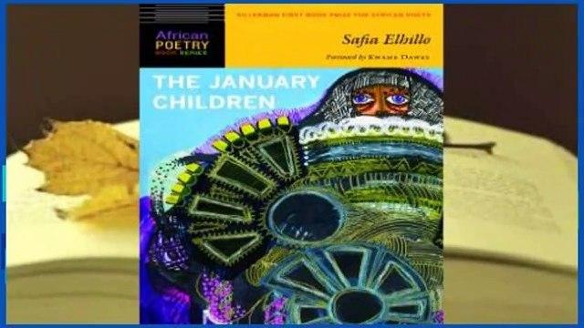 The January Children  Best Sellers Rank : #2