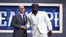 NBA : Tout ce qu'il faut savoir de la Draft 2019